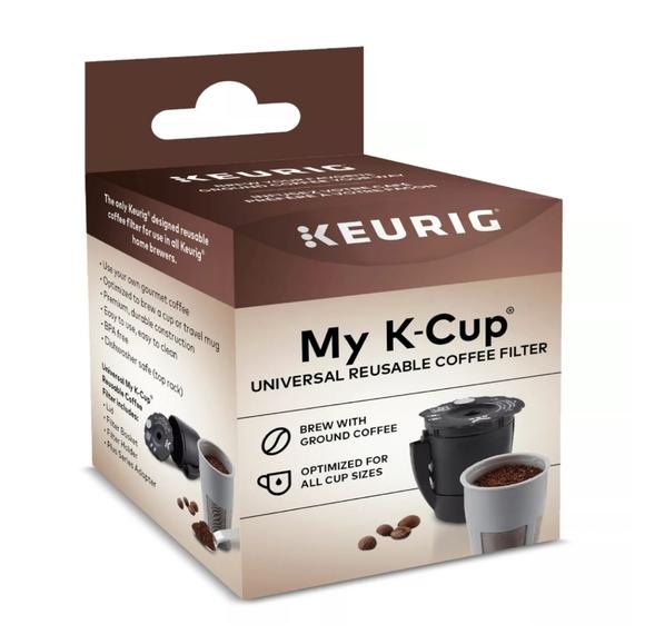 Keurig Reusable K Cup